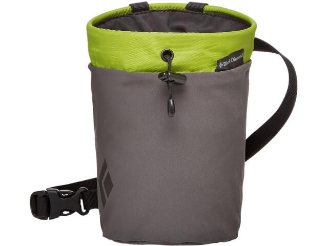 Black Diamond Ozone Klettergurt Test : Black diamond gym chalk bag verde campz.at